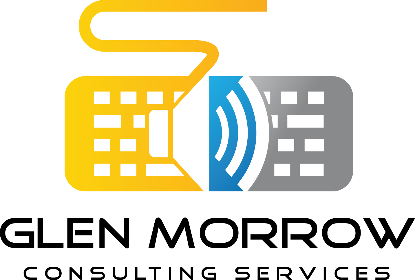 Glen Morrow Consulting Logo